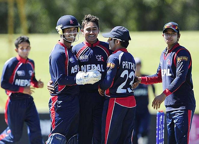 U19 Asia Cup: India, Pakistan and Nepal in same group