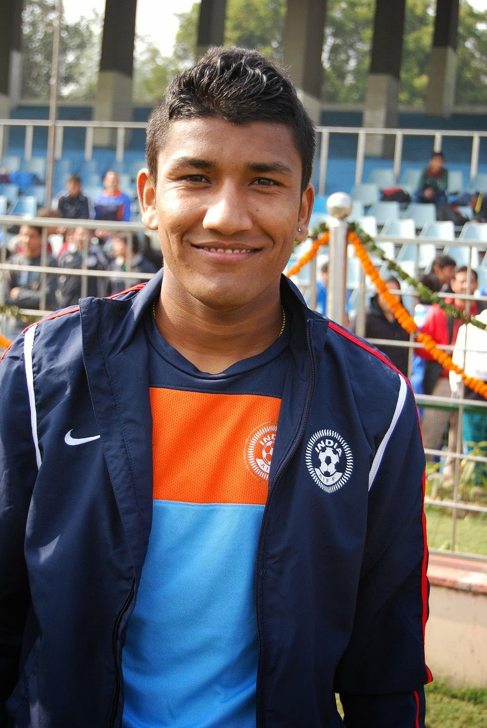 Nirmal Chettri and Godwin Franco set for trials at Bundesliga 2 side Fortuna Dusseldorf