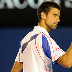 Novak Djokovic: 2013 Season Review
