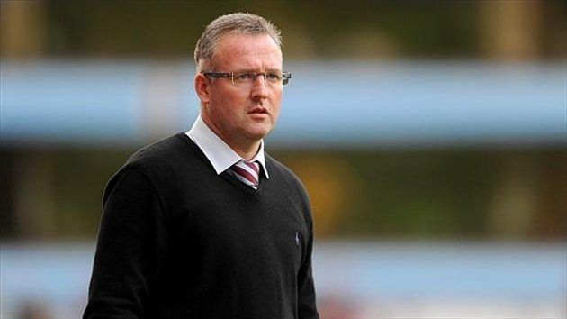 Paul Lambert's Aston Villa transfer fees confession places question mark on other signings