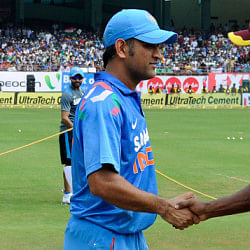 India vs West Indies 2013 - Preview: India looking to wrap up series in Vizag
