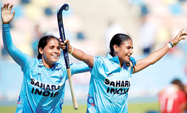 Asian Champions Trophy: India beat Malaysia 5-1 to book spot in final
