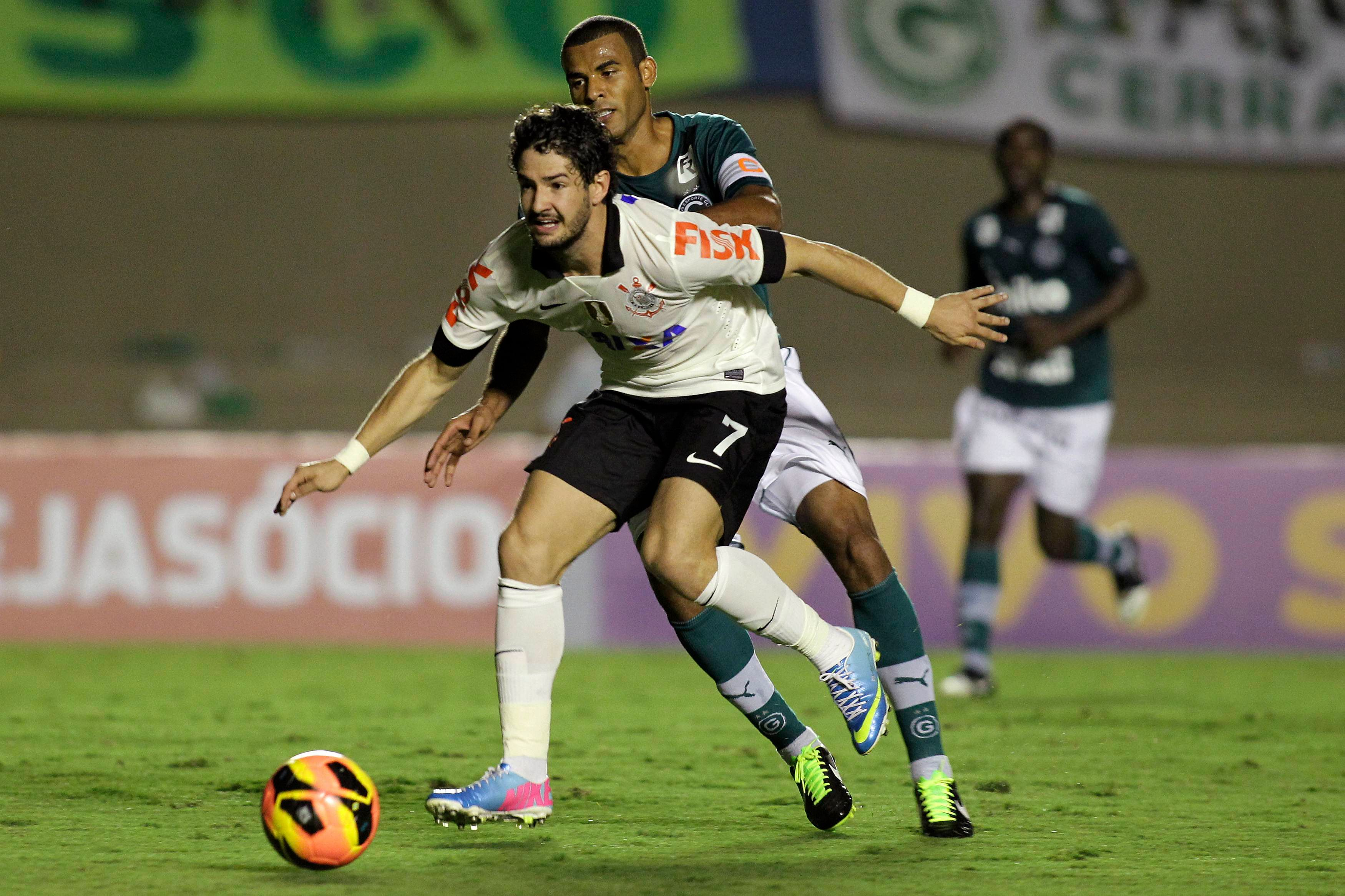 Alexandre Pato targeted by Arsenal and Spurs could be available for £10m