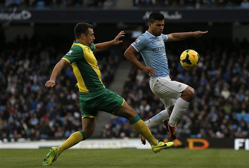 Rumour: Bayern Munich to flex financial muscle with huge bid for Sergio Aguero