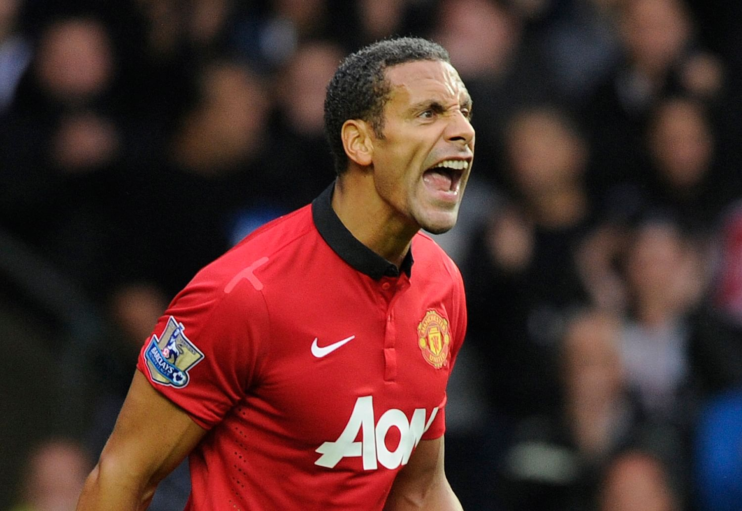 Rio Ferdinand: Lets not get carried away with Suarez and Sturridge partnership