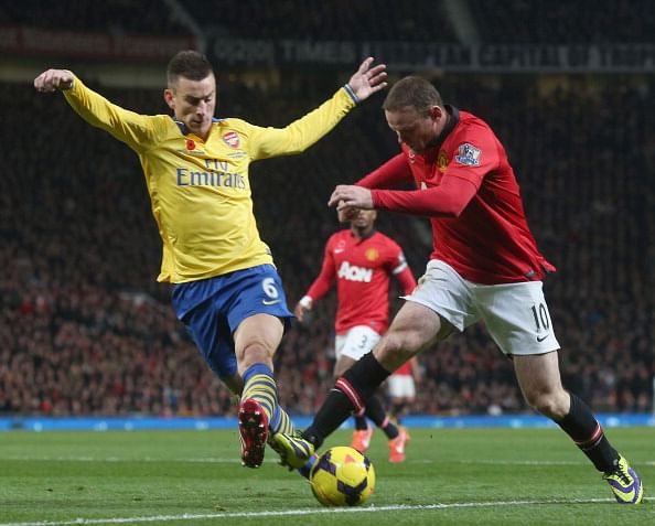 Manchester United 1-0 Arsenal : Five Talking Points