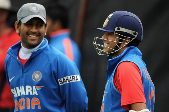 Sachin Tendulkar suggested MS Dhoni's name as captain in 2007 - Sharad Pawar