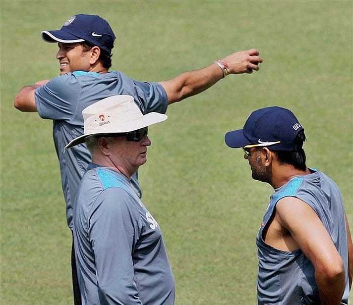India vs West Indies 2013: Farewell alright but there are questions the India needs answers to