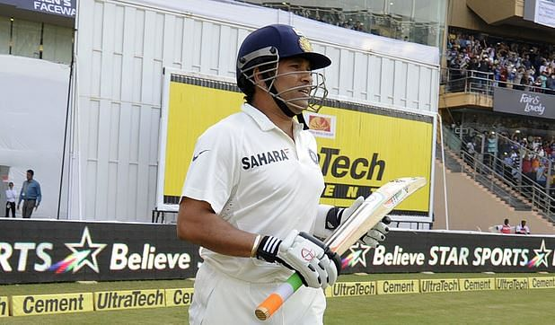 Sachin Tendulkar's farewell Test gets highest TV ratings in 8 years