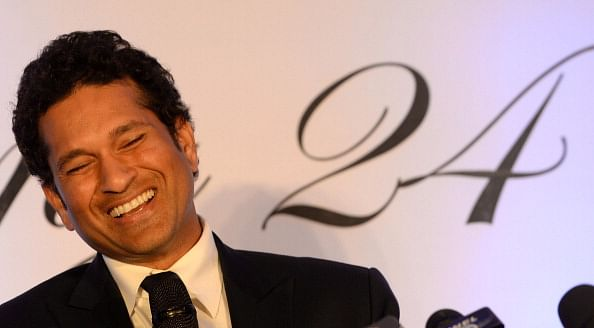 Sachin Tendulkar applauded by the British Media, finally!