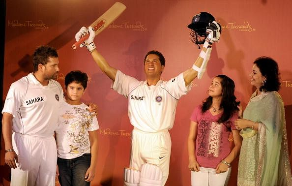 """I have given 24 years of my life to cricket. Now, it's time for my family"" - Sachin Tendulkar"
