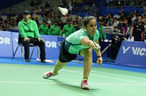 Badminton: A mixed day for India in Victor China Open 2013