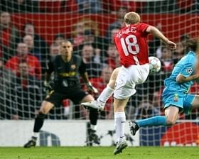 Paul Scholes: The underdog that never was