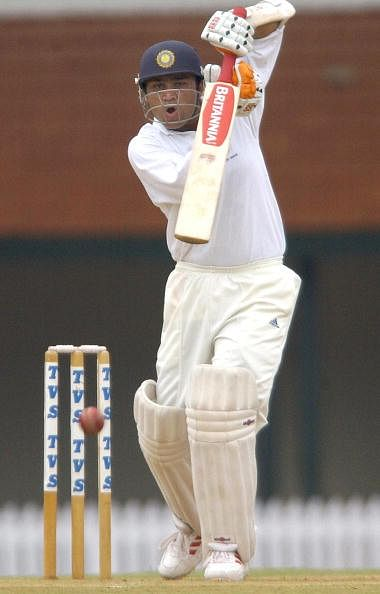 Ranji Trophy 2013 round four preview