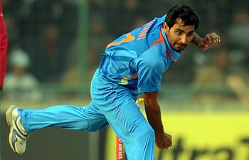 Mohammed Shami Ahmed: Impress or depress?