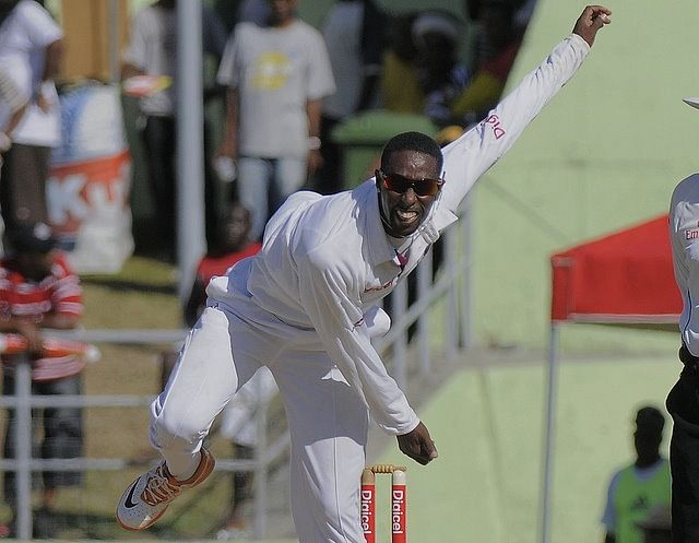 Black Caps want answers on West Indies spinners' bowling actions
