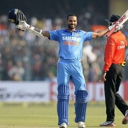 India vs West Indies 2013: India win series 2-1 after a stylish Shikhar Dhawan century