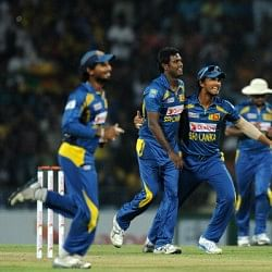 ICC T20 Rankings: Sri Lanka top the table