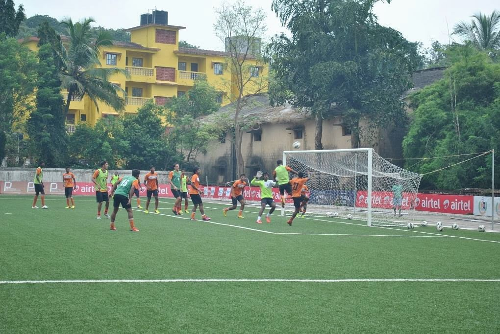 Goa Pro League: Sporting Clube de Goa lock horns with Salgaocar FC tomorrow