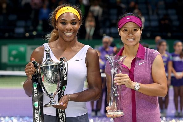 WTA Roundup: Top 10 Players in 2013