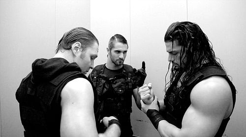 WWE: TLC should be the time for the Shield to shine again