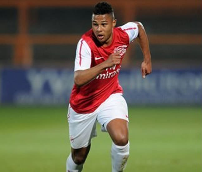Arsenal vs Manchester United – Comparing Serge Gnabry and Adnan Januzaj