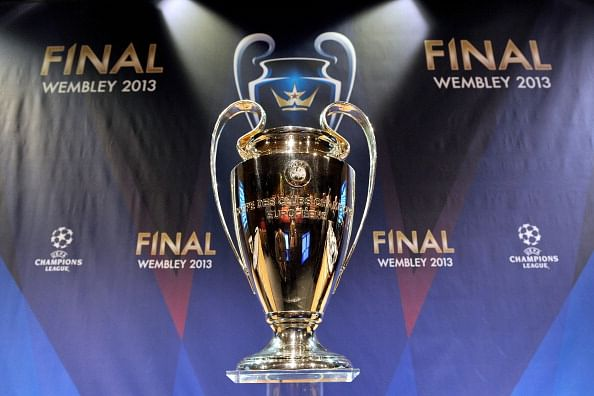 UEFA Champions League trophy tour to visit Kolkata from November 13 to 15