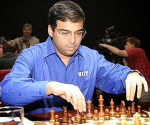 Game 5 at World Chess Championship: How crucial is it before double White for Viswanathan Anand