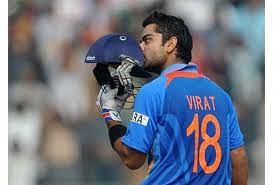 "Is Virat Kohli the next ""Great Indian Batting Monument"" already?"