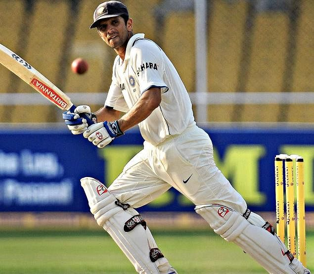 Rahul Dravid: The man who deserved a grand farewell