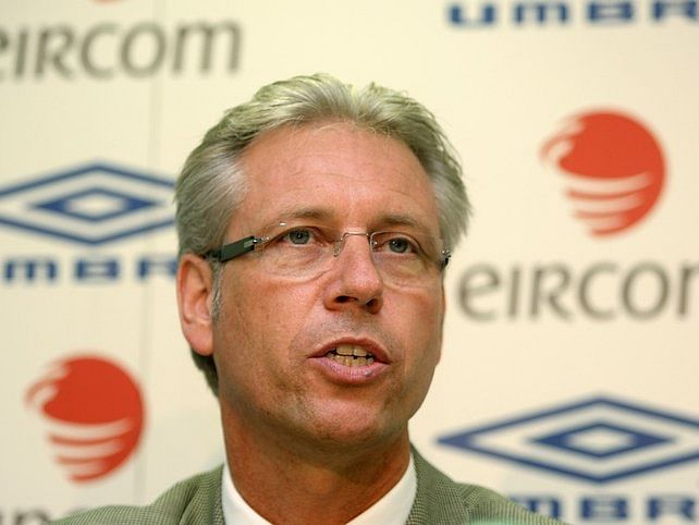 AIFF decides to extend Wim Koevermans' contract till 2014