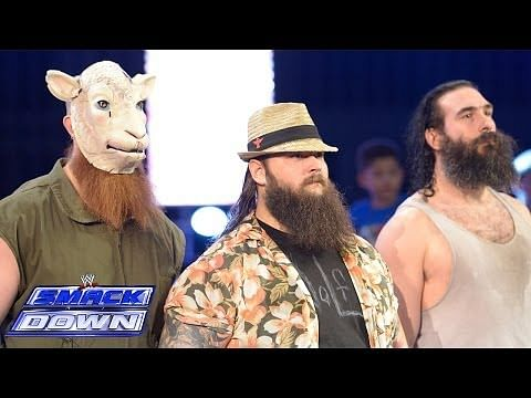 Video: Cody Rhodes, Goldust & CM Punk vs. The Shield - Six Man Tag Team Match - WWE SmackDown