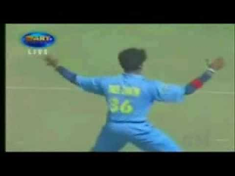 Video: Funny cricket video featuring Sreesanth