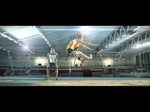 Sport doesn't care who you are - one of the most inspiring videos you'll ever see