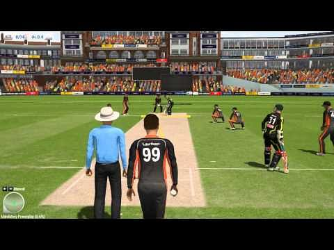 Video: Funny Commentary for flop Ashes 2013 game