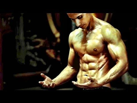 Frank Medrano - Superhuman bodyweight workout domination