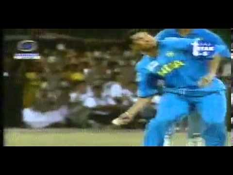 Video: Sachin Tandulkar's amazing catch
