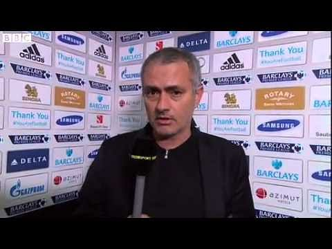 Video: Jose Mourinho press conference – Still 'The Happy One'