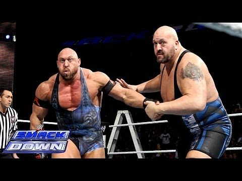 Video: Big Show vs. Ryback - WWE SmackDown