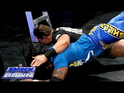 Video: Kofi Kingston vs. Alberto Del Rio - WWE SmackDown