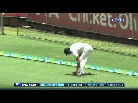 The Ashes 2013/14: Mitchell Johnson survives an almost career-ending slide