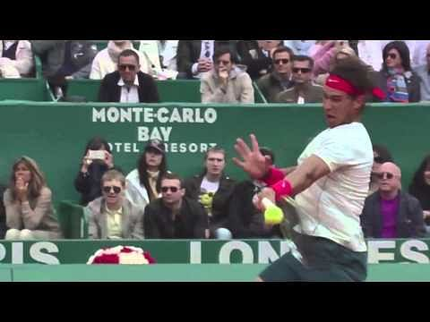 Video: Teledeporte makes Rafael Nadal Christmas montage