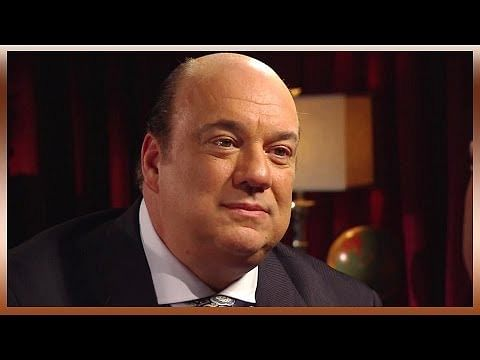 More from Paul Heyman's interview: Why Brock returned, Batista-Lesnar, Triple H, etc.