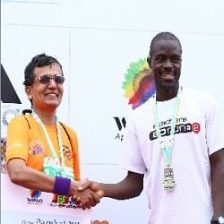 2013 Wipro Chennai Marathon sees record turnout across categories