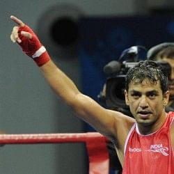 India's Akhil Kumar set to return to action