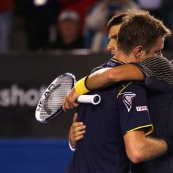 Rivalries of the year 2013: Novak Djokovic vs Stanislas Wawrinka