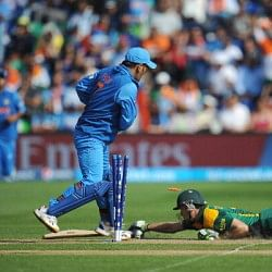South Africa vs India 2013: Things aren't too pretty in the Proteas' camp