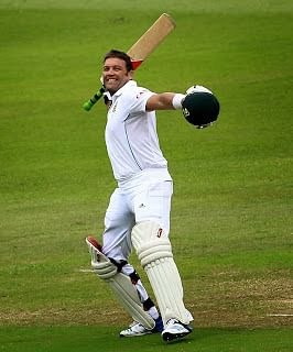 Milestones and Records achieved by Jacques Kallis in his final Test