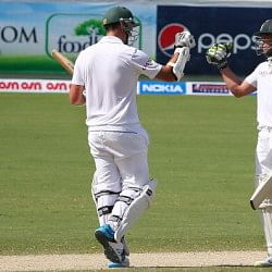 South Africa vs India 2013: No changes, South Africa retain 15-man Test squad against India