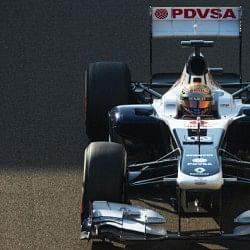 Williams strengthens aerodynamic team ahead of new season